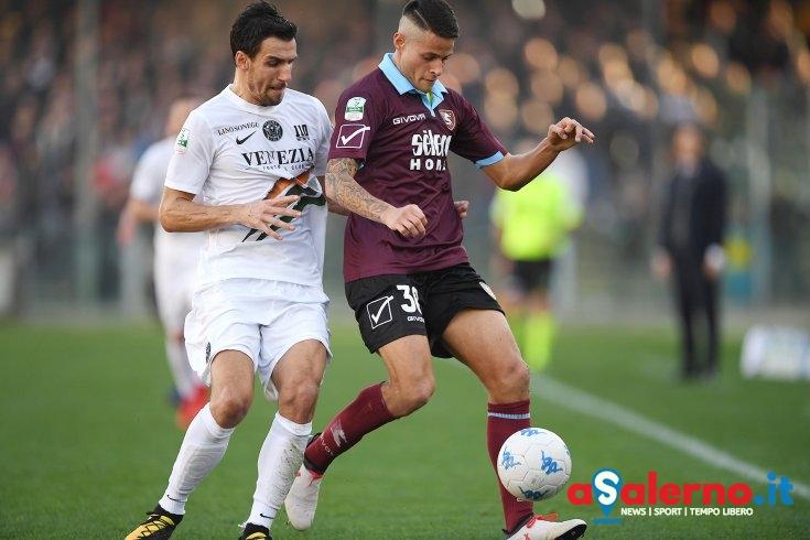 Ternana-Salernitana, formazioni ufficiali: gioca Signorelli - aSalerno.it
