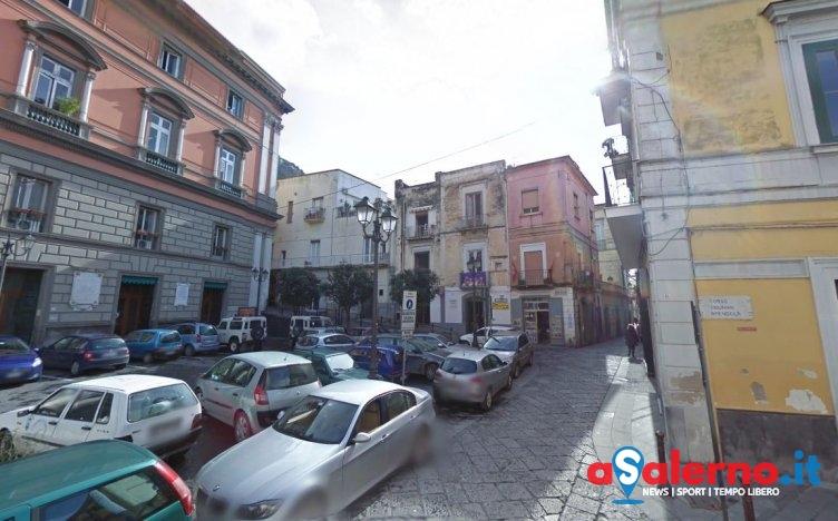Incubo a Sarno, tragedia sfiorata: lanciano petardi nel passeggino, è caccia agli imbecilli - aSalerno.it
