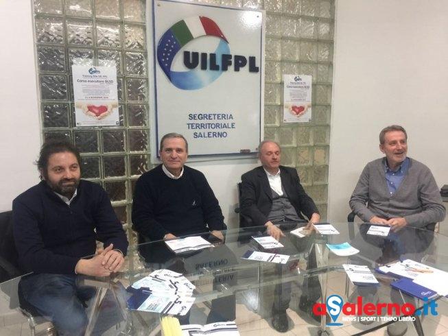 """Lavoro a Salerno: """"Precariato dilagante, così non si va avanti"""" - aSalerno.it"""