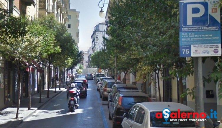 Ragazzo evade dai domiciliari, trovato dai Carabinieri in via Volpe - aSalerno.it