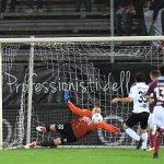 09 Gol Pessina + Radunovic