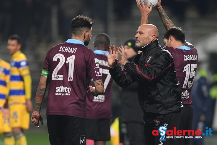 Salernitana – Brescia: i convocati - aSalerno.it