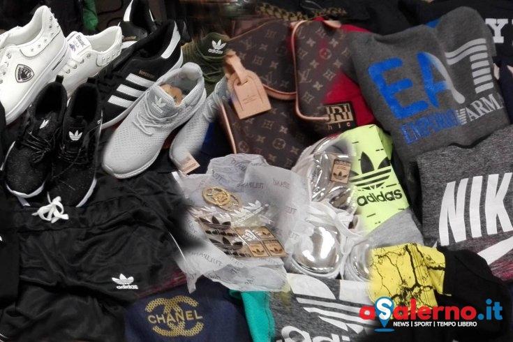Vendeva capi contraffatti sui social, scoperto dalla finanza di Nocera - aSalerno.it