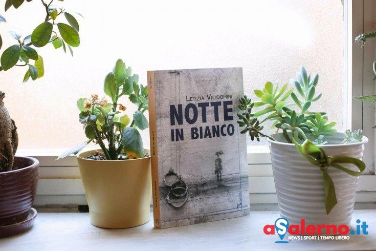 """Utl Cisal Salerno, domani il primo appuntamento culturale con """"Notte in Bianco"""" - aSalerno.it"""