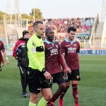 22 Delusione Salernitana