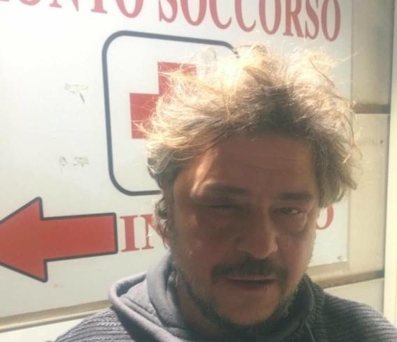 Candidato di Potere al Popolo scambiato per un ladro: aggredito dalla Polizia - aSalerno.it