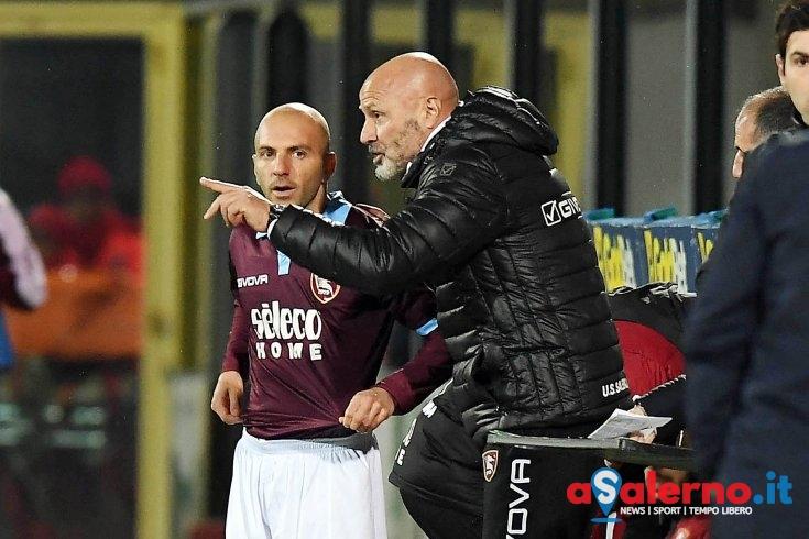 Salernitana – Parma: per Colantuono ventiquattro calciatori a disposizione - aSalerno.it