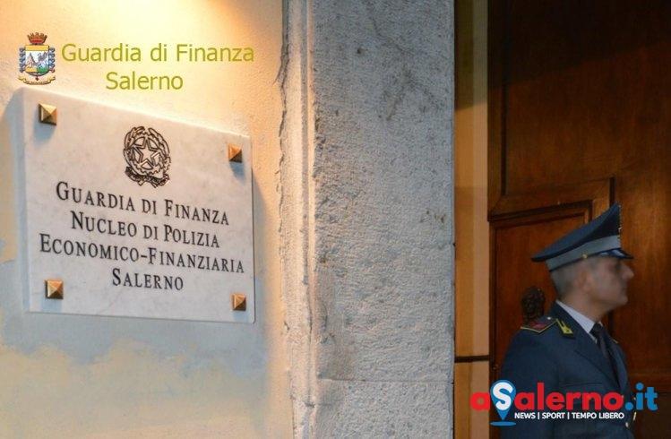 Agropoli, usava prestanomi per i suoi beni: sequestrato 1 milione di euro a imprenditore - aSalerno.it