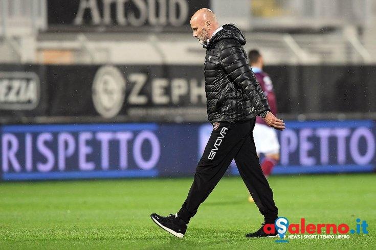 Dezi amari, la Salernitana soccombe anche con il Parma (0-1 pt) - aSalerno.it
