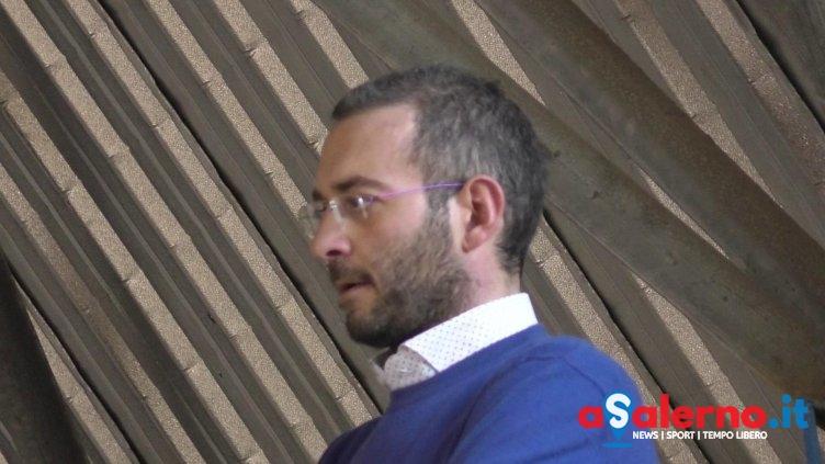 L'Alma Salerno piange il suo presidente Antonio Boccia - aSalerno.it