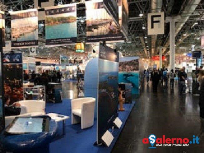 Oltre 200 contatti al Boot di Dusseldorf per Marina d'Arechi - aSalerno.it