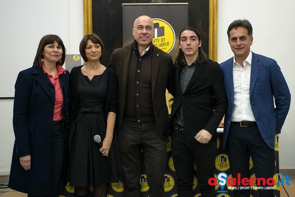 Barliario 2017 Premiazione studenti