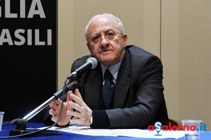 """""""De Luca ci aiuti, altrimenti dobbiamo decidere se fare la spesa o curarci"""" - aSalerno.it"""