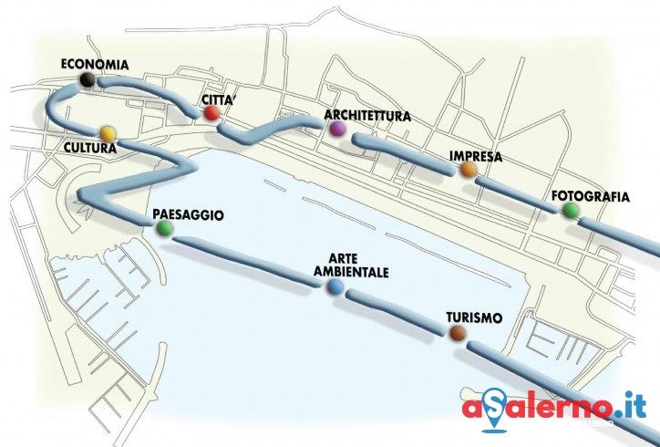 Sei artisti, 6 architetti, 6 progetti per Salerno - aSalerno.it