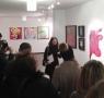 Foto Conferenza Warhol