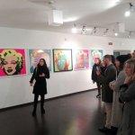 Foto Conferenza Warhol4