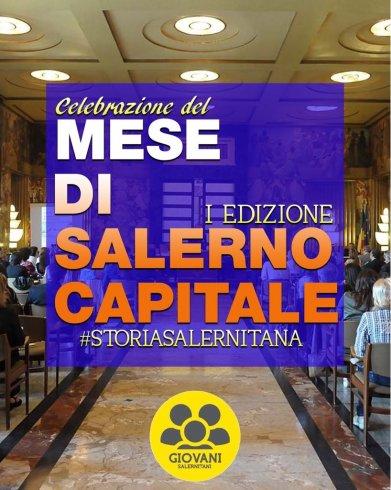 Gli studenti al Comune per celebrare Salerno Capitale - aSalerno.it