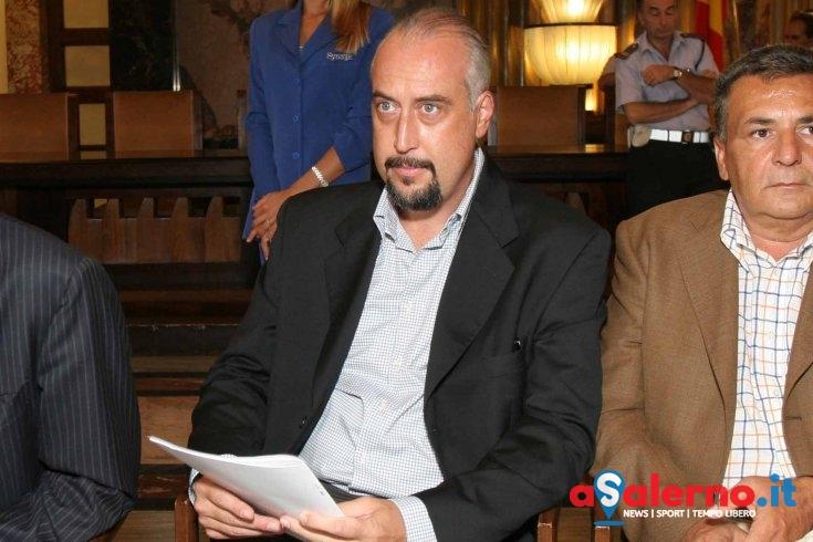 Salerno piange per Guglielmo Saracca - aSalerno.it