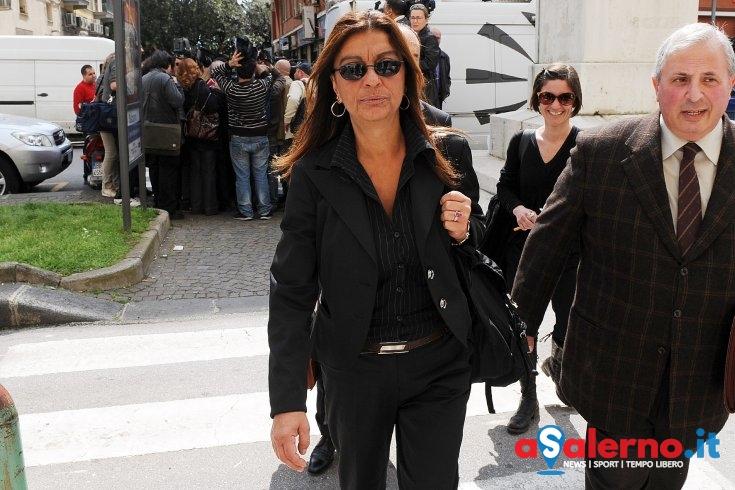 Lutto nel mondo giudiziario, si è spenta l'avvocato Giuliana Scarpetta - aSalerno.it