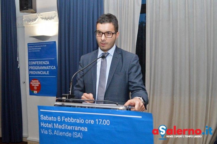 """Elezioni, """"Insieme"""": Silvano Del Duca con l'Europa delle opportunità - aSalerno.it"""