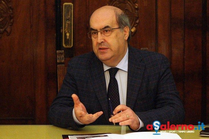 """Da Oliveto Citra al Senato: la corsa con la lista """"Insieme"""" di Mino Pignata - aSalerno.it"""