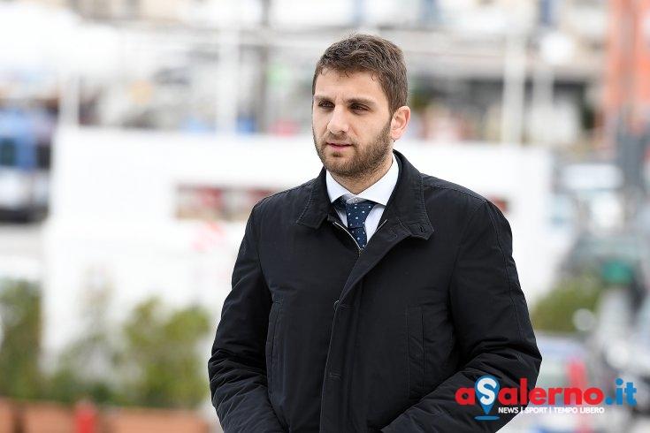 """Video con Roberto De Luca, l'avvocato: """"Taglio delle scene presentano un quadro distorto.."""" - aSalerno.it"""