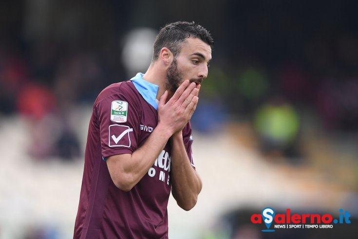 Salernitana, chi la butta dentro? - aSalerno.it