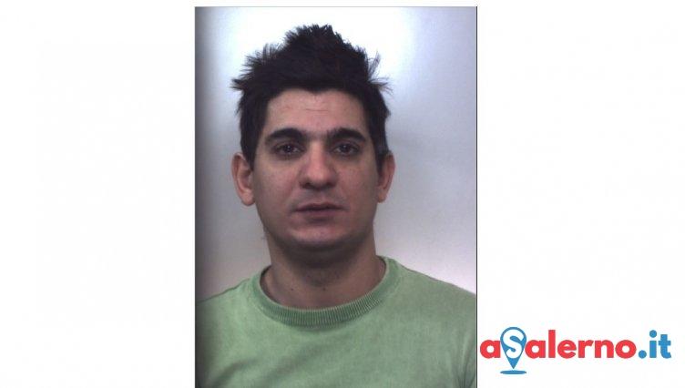 Preparava dosi di cocaina in un deposito d'alluminio, arrestato giffonese - aSalerno.it
