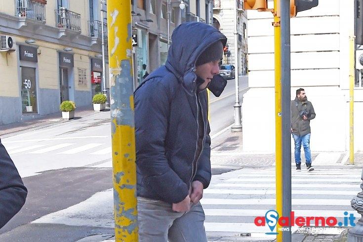 Domenico Diele condannato a 7 anni e 8 mesi - aSalerno.it