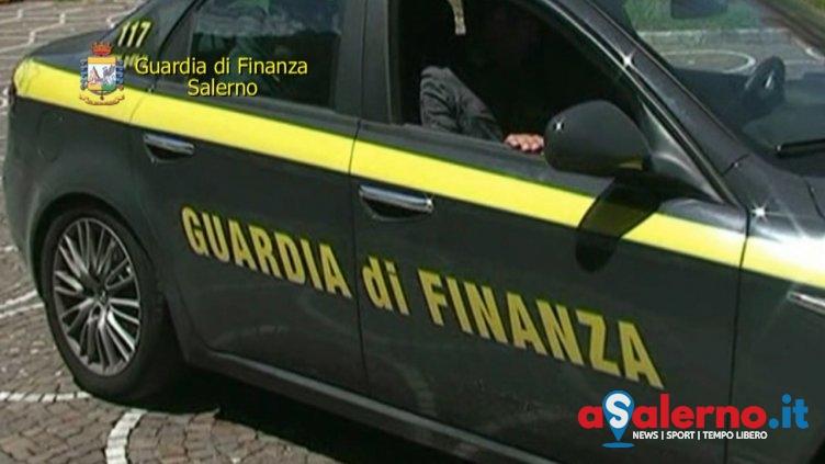 Lotta alla pirateria, controlli della Guardia di Finanza - aSalerno.it