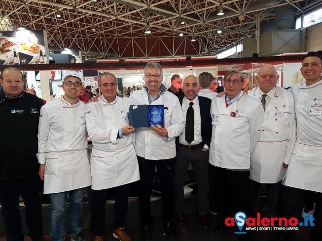 Maestri Macellai salernitani conquistano Barcellona - aSalerno.it