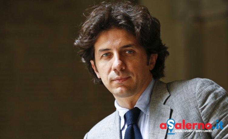 """Marco Cappato alla Mondadori presenta """"Credere, Disobbedire, Combattere"""" - aSalerno.it"""