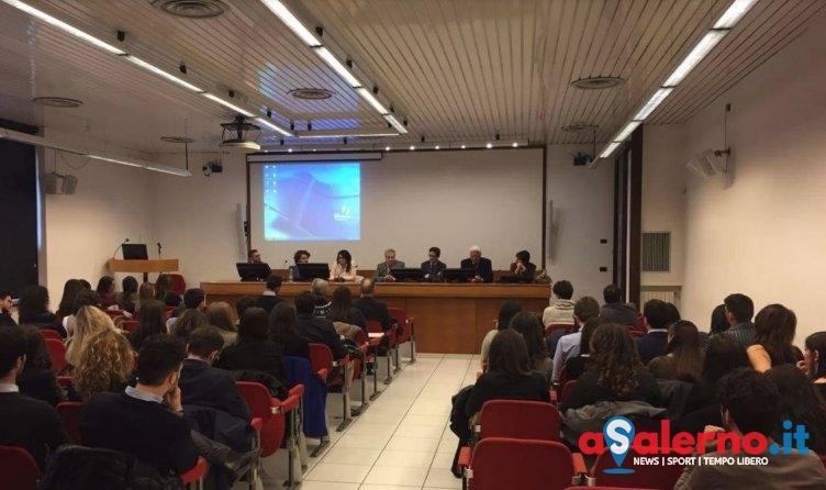 La colonna vertebrale e le scoliosi dei ragazzi, convegno all'ordine dei Medici di Salerno - aSalerno.it