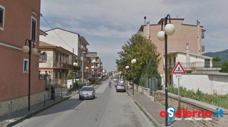 In ansia per il 26enne di Sant'Angelo di Mercato San Severino, è grave al Ruggi - aSalerno.it
