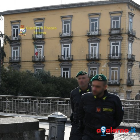 Alteravano i loro stipendi: scoperti due ex dipendenti al Comune di Scafati - aSalerno.it