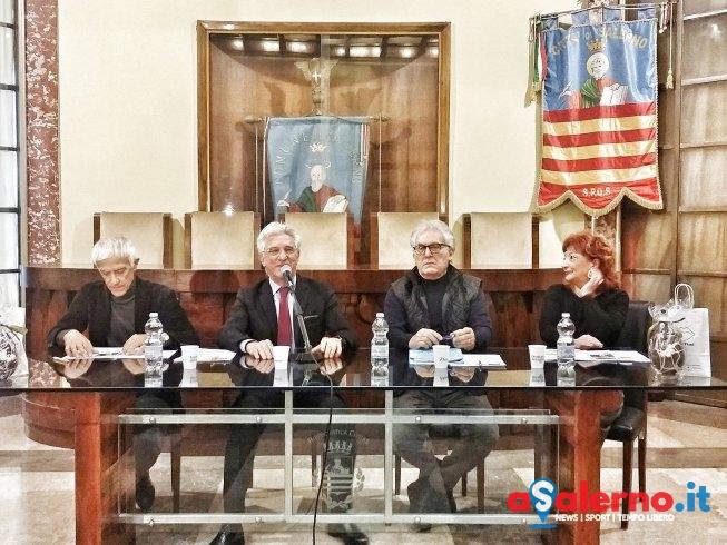 """A Salerno """"L'ultima arringa di Piero Calamandrei in difesa di Danilo Dolci"""" - aSalerno.it"""