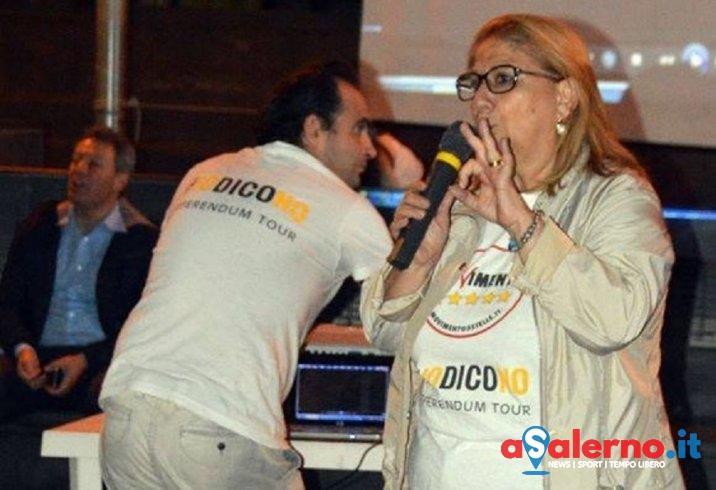 Camera, collegio uninominale Scafati: Virginia Villani (M5s) stacca Cirielli - aSalerno.it