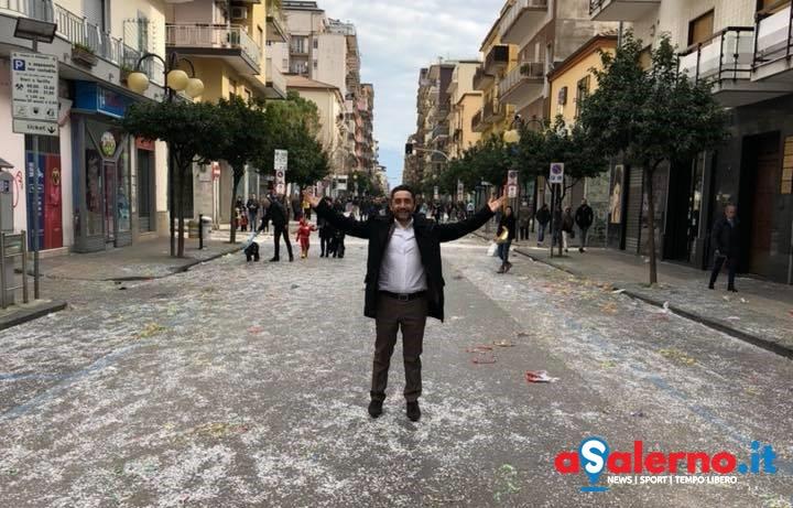 Camera, collegio uninominale Battipaglia: Nicola Acunzo (M5s) in vantaggio - aSalerno.it