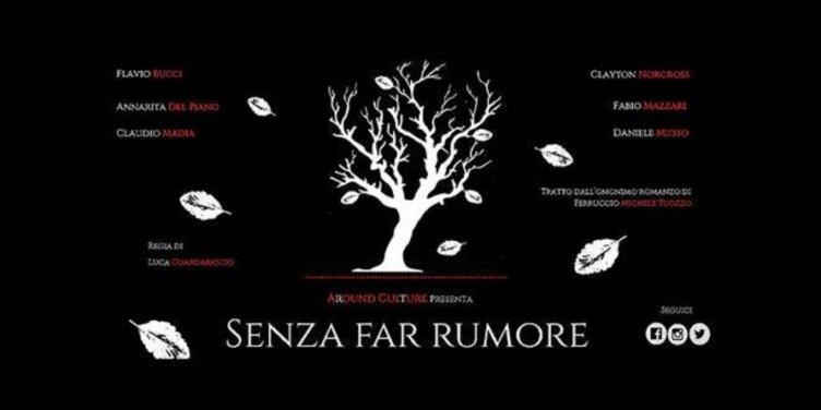 """Al via le riprese di """"Senza far rumore"""", il film contro la violenza sulle donne - aSalerno.it"""