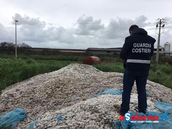Dischetti di plastica: sequestrato l'impianto di depurazione - aSalerno.it