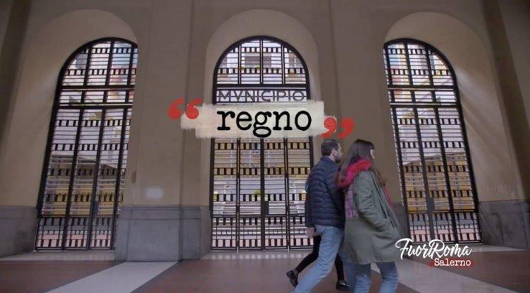 """De Luca contro FuoriRoma: """"Un'offesa alla storia di una città libera che è rinata"""" - aSalerno.it"""