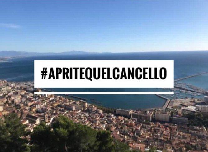 Riaprire la strada che da centro storico porta al Castello Arechi: c'è una petizione - aSalerno.it