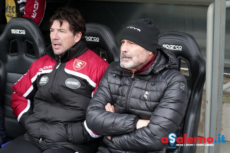 Salernitana-Avellino, 24 ore al derby - aSalerno.it