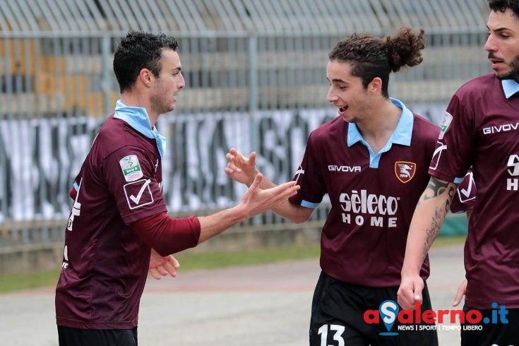 Salernitana-Avellino, formazione ufficiale - aSalerno.it
