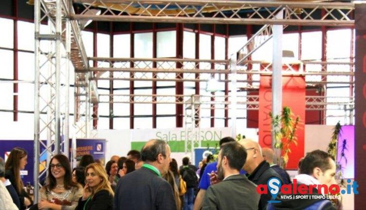 Fab4 Digital Innovation Hub Confartigianato Salerno alla fiera Innovation Village 2018 - aSalerno.it
