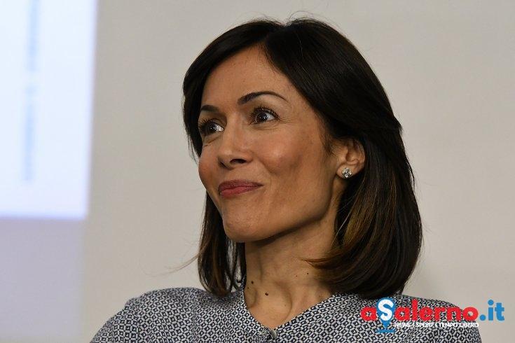 La salernitana Mara Carfagna è Ministro per il Sud nel Governo Draghi - aSalerno.it