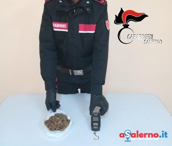 Benzinaio spacciatore, arrestato 30enne nel Vallo di Diano - aSalerno.it