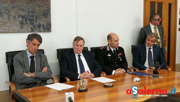 Gli affari nell'usura: 5 arresti, mandato di cattura europeo per Mariniello a Las Palmas - aSalerno.it