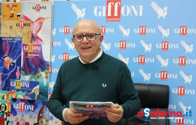 Giffoni Experience nel triennio 2018/2020: tutte le novità - aSalerno.it