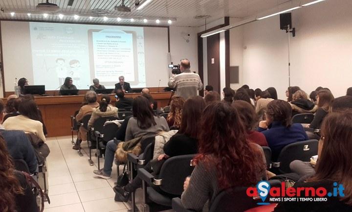 Dall'Ordine ai giovani: ieri la prima lezione per avviarsi alla professione di medico - aSalerno.it